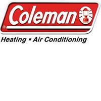 coleman gas furnace logo