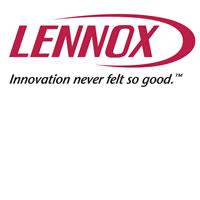 lennox logo. lennox logo